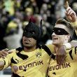 Borussia Dortmund 3-0 Schalke 04: Dominant Dortmund pick up deserved derby win