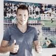 Schalke 04 anuncia Yevhen Konoplyanka por empréstimo de uma temporada junto ao Sevilla