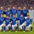 Italia preparará la Euro 2016 con dos amistosos: Escocia y Finlandia, los rivales