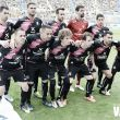 Ojeando al rival: CD Tenerife
