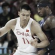 Yi Jianlian agrees to one-year deal with the Los Angeles Lakers