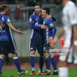1. FC Nürnberg 2-3 Schalke 04: Konoplyanka stars as Schalke scrape through