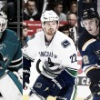 Jones, Sedin y Shattenkirk son las estrellas de la semana