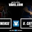 Fluminense enfrenta Universidad Católica em má fase pela Sul-Americana