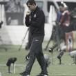 Interino Carille celebra vantagem do Corinthians para jogo da volta e comenta opção por Willians
