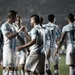 Argentina 6-1 Paraguay: Argentina roll on to Copa America final with huge win