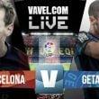 En vivo: FC Barcelona vs Getafe online 2015 (0-0)