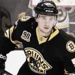 Los Bruins se quedan sin Spooner y Rask