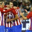 El Atlético se lanza a la conquista del mundo