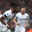 AFC Bournemouth 2-2 Crystal Palace: Zaha brilliance not enough as another late goal denies Eagles