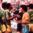 Un partido por la supremacía del fútbol congoleño