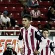 Ángel Zaldívar se perderá la pretemporada con Chivas
