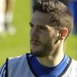 "Joseba Zaldua: ""Hay que salir concentrados para evitar lo de Gijón"""