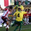 CD Tropezón - Zamora CF: duelo por la salvación