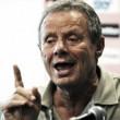"""Zamparini scarica Gilardino: """"Palermo non fa per lui"""""""