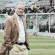 """Zamparini carica il Palermo: """"Battiamo l'Atalanta e salviamoci"""". E poi attacca il Verona"""