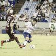 El Córdoba consigue tres puntos vitales en La Romareda