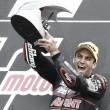 """Johann Zarco: """"Me despierto con la sensación de que tengo que ser campeón"""""""