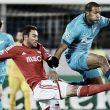 El Zenit acaba con las posibilidades del Benfica