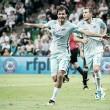 Los rivales europeos de la Real Sociedad suman de tres en tres
