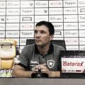 """Zé Ricardo comemora vitória e ainda acredita na classificação: """"Não é impossível"""""""