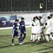 Un gol de Vanek acerca a Ufa a Europa