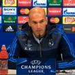Real Madrid, al Bernabeu arriva il Dortmund: Zidane presenta la gara in conferenza stampa