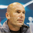 Champions League: Zidane carica l'ambiente in vista della finale contro il Liverpool