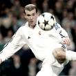 La novena; la volea de Zidane