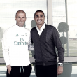 """Trezeguet: """"El Real Madrid es, entre paréntesis, el equipo a ganar a día de hoy"""""""