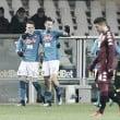 Napoli volta a vencer diante do Torino e retoma topo da Serie A