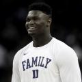 Zion Williamson es nombrado jugador del año en la NCAA