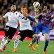 El Levante sale noqueado injustamente de Mestalla