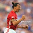 "José Mourinho is ""the perfect coach"" for Man United, says Ibrahimović"
