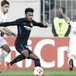 Zorya supera Hertha com gol no fim e complica time alemão na UEL