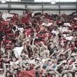 Ingressos da partida entre Flamengo e Santos estão disponíveis para sócios-torcedores