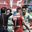 1. FC Heidenheim 3-0 SpVgg Greuther Fürth: Two first half goals enough for home victory