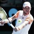 Australian Open: Mischa Zverev stuns top seed Andy Murray