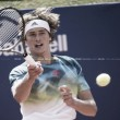 """Alexander Zverev: """"Estoy muy feliz con mi progresión a nivel de clasificación"""""""