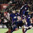 Van Persie si prende il Monday Night e lo United: 2-1 al Southampton