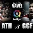 Previa Athletic Club - Granada CF: ganar para olvidar