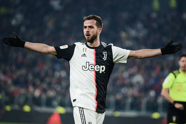 Miralem Pjanic, Juventus, Barcelona, And The Swap That Benefits No One