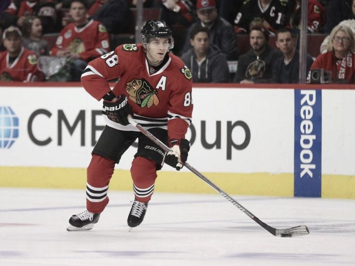 Kane lidera las tres estrellas de la semana