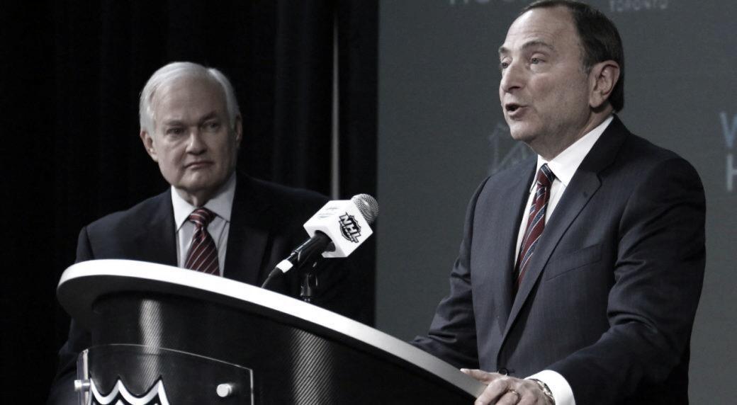La NHLPA declina renegociar el convenio colectivo asegurando la paz laboral hasta 2022