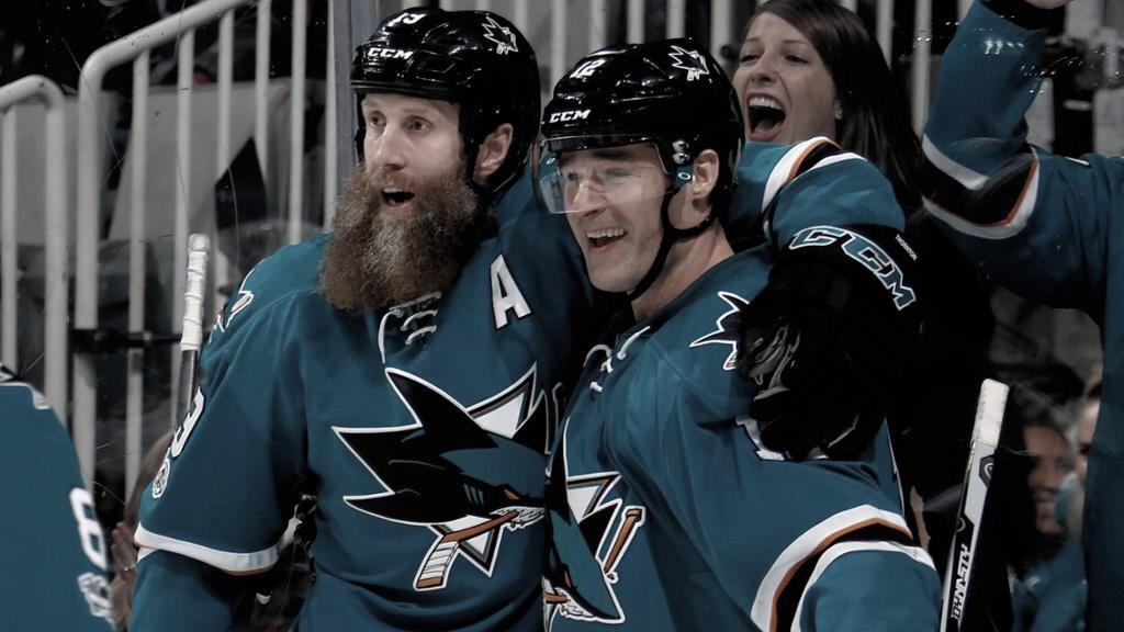 Los mejores jugadores de los Sharks en la historia de la franquicia
