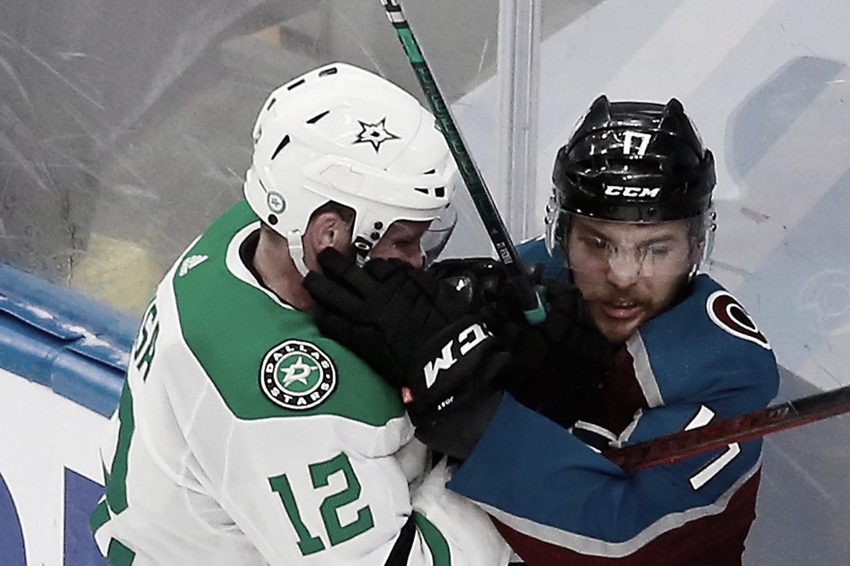 Dallas vence en su segundo encuentro e Islanders inicia la serie ganado