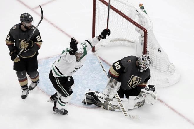 Dallas estará en la final de la Stanley Cup tras 20 años