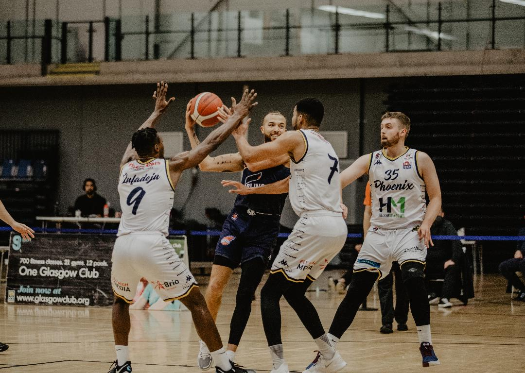 British Basketball League Weekend Round-Up: Plymouth Raiders, Glasgow Rocks and Leicester Riders all record blowout victories in BBL Cup