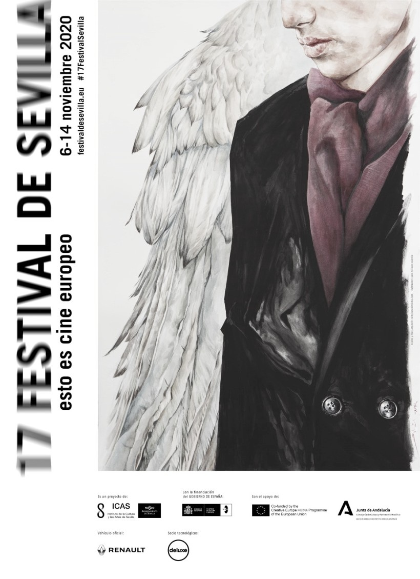 Festival de Cine de Sevilla 2020: Instrucciones para un mundo en llamas