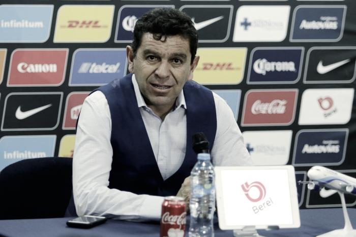 """David Patiño: """"Rescato el espíritu del equipo"""""""